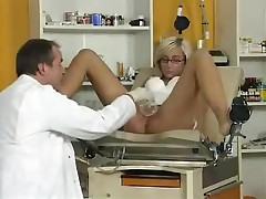 Doctor Exam Heide Rose xLx