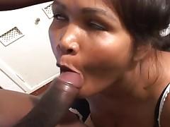 Big Booty BBW Brazilian 3