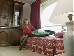 French Mature Joy Karin By love-boot