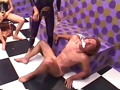 Foot Fetish Video Archive (By Doktors) 02+ 90