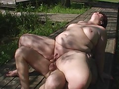 BBW and fat porn