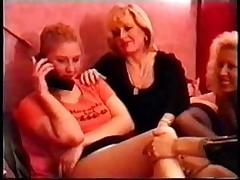 Belgians group sex amateurs (complete film)