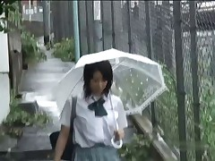 Japanese Panties-Down Sharking - (18+ yo) Students - CM