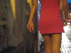 Asses Tight Shorts Butts Upskirt 53
