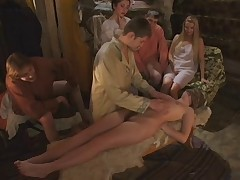 Sex In The Russian Way (Part 4 Of 4)