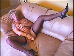 Hot 60 Plus - 6 Suzanne