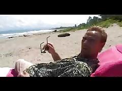 Beach Fucking - M27