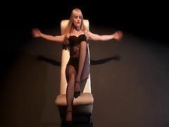 Carla Gugino - Elektra Luxx