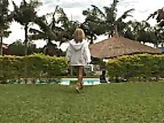 Brasileirinhas - Panico Das Mulheres Midget