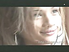French celebrity and pornstar - Ally Mac Tyana