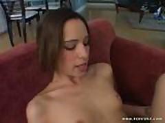 Amber Rayne - Semen Gobblers 3 Scene 2