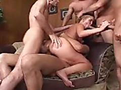 Group Sex Movies