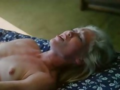 Lesbian gets rough to get what she wants