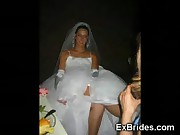 Real Amateur Brides!