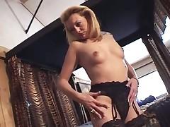 Feet Service