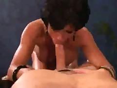 Shay Fox oil and fuck massage