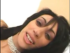 Arab Bitch Cheyenne in Hardcore Porn Action