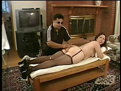 Nice Ass Sex
