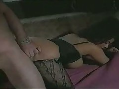 Busty Sex therapy