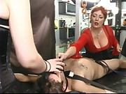 Fetish compilation (mistress strapon fetish)