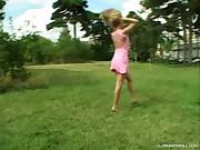 Dora Venter - Anal Romance