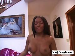 Katja Kassin - Sexy Pornstars On Cam