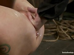 Rain DeGrey - Device Bondage