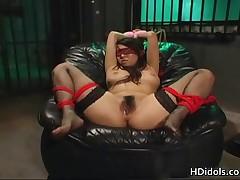 Yuki Takazawa - Sexy Asian Babe Yuki Takazawa B And M 1 By Hdidols