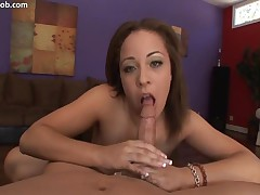 Tia Sweet - Destination Tonsils #2 - Scene 8