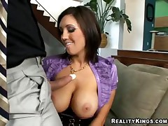 Dylan Ryder - Big Tits Boss - Brilliant Boobies