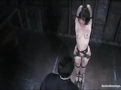 Carrie - Device Bondage