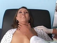 Natasha - Prime Cuts #1 - Scene 1