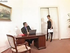 Lucky - Secretaries #1 - Scene 3