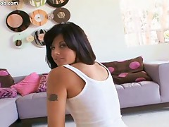 Marina Mae - The Girl Next Door #5 - Scene 1