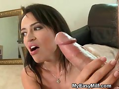 My Easy MILF