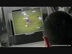 Sex Or Football
