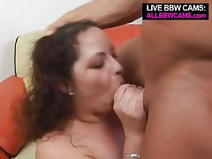 Shianna - Latina Fat Bbw  Licks Like No Tomorrow Part 2