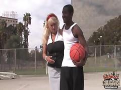 Dana Hayes - Blacks On Cougars
