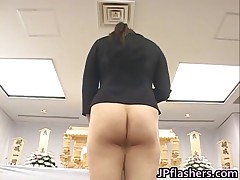 Free Jav Of Asian Girls Go To Church Half Nude 2 By JPflashers