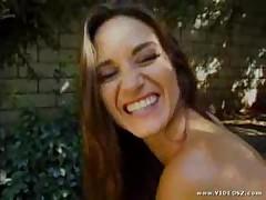 Felecia And Jacklyn Lick - Cumback Pussy #2