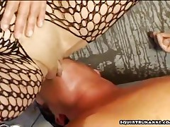 Alec Metro - Horny Guy Loves Dripping Wet Pussies