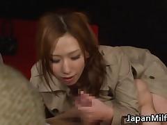 Ai Sayama - Ai Sayama Asian Model Has Cute Sex 5 By JapanMilfs