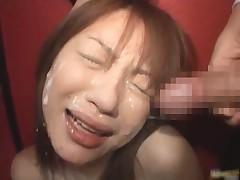 Akari Hoshino - Akari Hoshino Asian Doll And Hardcore Sex 6 By PublicJapan