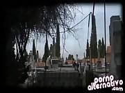 cemetery ero
