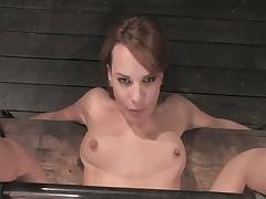 Dana Dearmond - Device Bondage