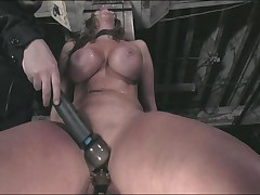Christina Carter - Device Bondage