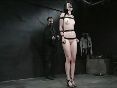 Alexa Von Tess - Device Bondage