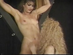Caressa Savage And Kelly O Dell And Brooke Waters And Olivia Outre - Whipped Into A Frenzy