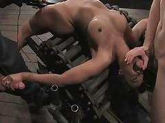 Kapri Styles - Device Bondage