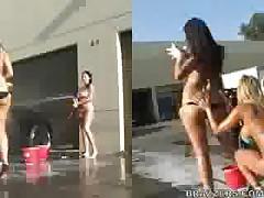 Shyla Stylez And Carmella Bing And Gianna Michaels - Pornstars Like It Big